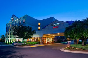 Exterior view - Fairfield Inn by Marriott Laurel