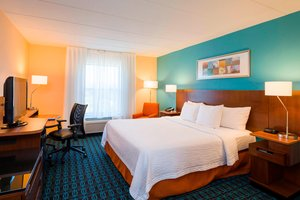 Room - Fairfield Inn by Marriott Laurel