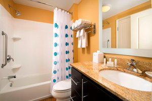Suite - TownePlace Suites by Marriott Lexington Park