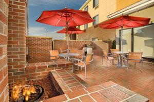 Bar - TownePlace Suites by Marriott Lexington Park