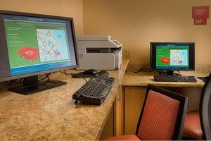 Conference Area - TownePlace Suites by Marriott Lexington Park