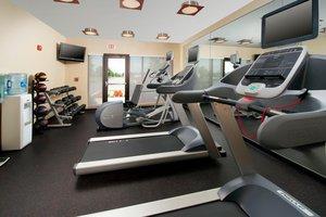 Recreation - TownePlace Suites by Marriott Lexington Park