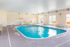 Recreation - Fairfield Inn by Marriott Greeley