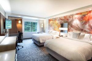 Room - Courtyard by Marriott Hotel Lenox