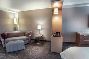 Suite - Courtyard by Marriott Hotel Lenox