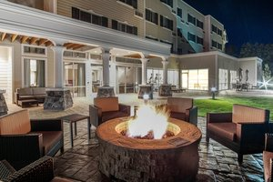 Exterior view - Courtyard by Marriott Hotel Lenox