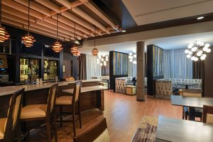 Restaurant - Courtyard by Marriott Hotel Lenox