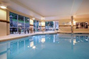Recreation - Courtyard by Marriott Hotel Lenox