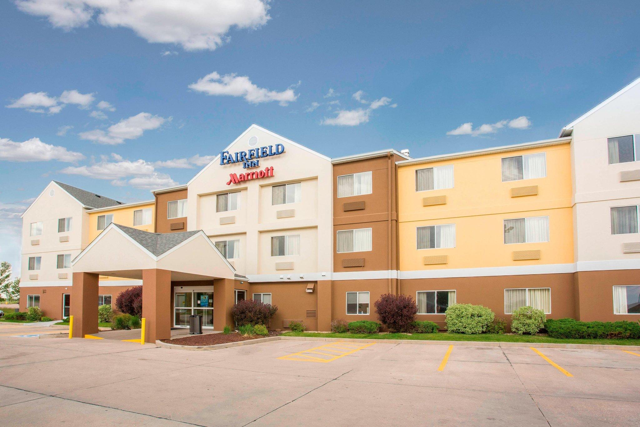 Fairfield Inn and Suites by Marriott Greeley
