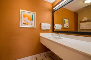 Room - Fairfield Inn & Suites by Marriott Greenwood