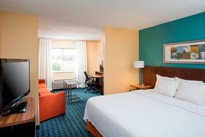 Suite - Fairfield Inn by Marriott Greeley