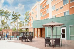 Exterior view - Courtyard by Marriott Hotel Spring