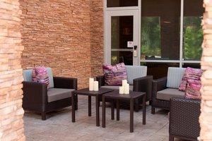 Restaurant - Courtyard by Marriott Hotel Spring