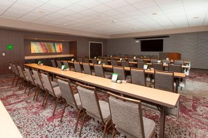 Meeting Facilities - Courtyard by Marriott Hotel Spring