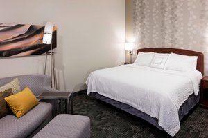 Room - Courtyard by Marriott Hotel East Wichita