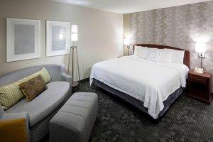 Suite - Courtyard by Marriott Hotel East Wichita