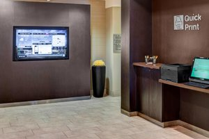 Other - Courtyard by Marriott Hotel East Wichita