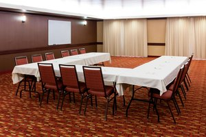 Meeting Facilities - Courtyard by Marriott Hotel East Wichita