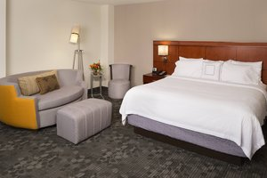Suite - Courtyard by Marriott Hotel at Old Town Wichita