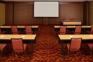 Meeting Facilities - Courtyard by Marriott Hotel at Old Town Wichita