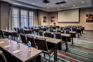 Meeting Facilities - Courtyard by Marriott Hotel Downtown Wilmington