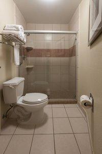 - SpringHill Suites by Marriott Ridgecrest
