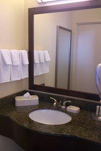 Suite - SpringHill Suites by Marriott Ridgecrest