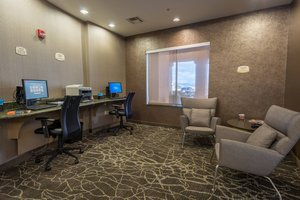 Conference Area - SpringHill Suites by Marriott Ridgecrest