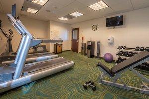 Recreation - SpringHill Suites by Marriott Ridgecrest