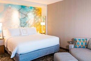 Room - Courtyard by Marriott Hotel St Augustine Beach