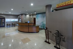 Lobby - SpringHill Suites by Marriott Ridgecrest