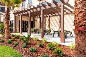 Restaurant - Courtyard by Marriott Hotel St Augustine Beach