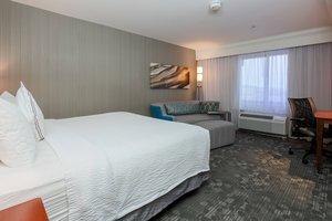 Room - Courtyard by Marriott Hotel South Las Vegas