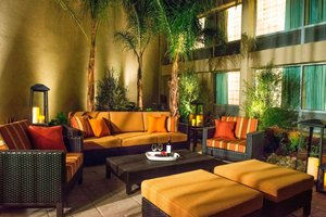 Exterior view - Courtyard by Marriott Hotel Woodland Hills