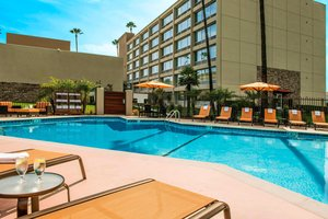 Recreation - Courtyard by Marriott Hotel Woodland Hills