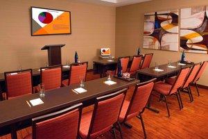Meeting Facilities - Courtyard by Marriott Hotel Woodland Hills