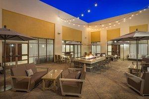 Exterior view - Marriott Hotel Fullerton