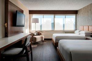 Room - Marriott Hotel Fullerton