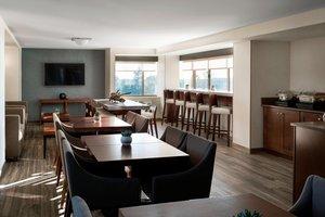 Bar - Marriott Hotel Fullerton