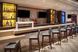 Restaurant - Marriott Hotel Fullerton