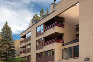 Exterior view - Marriott Vacation Club StreamSide Douglas Villas Vail