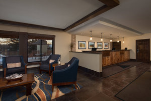 Lobby - Marriott Vacation Club StreamSide Douglas Villas Vail