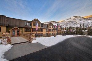 Exterior view - Marriott Vacation Club StreamSide Evergreen Villas Vail