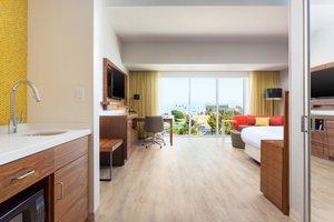Suite - Courtyard by Marriott Hotel Downtown Santa Monica