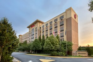 Exterior view - Sheraton Hotel BWI Airport Linthicum