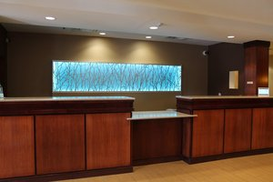 Lobby - Fairfield Inn & Suites by Marriott Frankfort