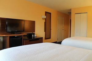 Room - Fairfield Inn & Suites by Marriott Frankfort
