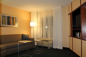 Suite - Fairfield Inn & Suites by Marriott Frankfort