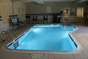 Recreation - Fairfield Inn & Suites by Marriott Frankfort