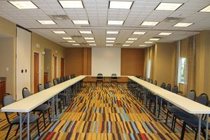 Meeting Facilities - Fairfield Inn & Suites by Marriott Frankfort
